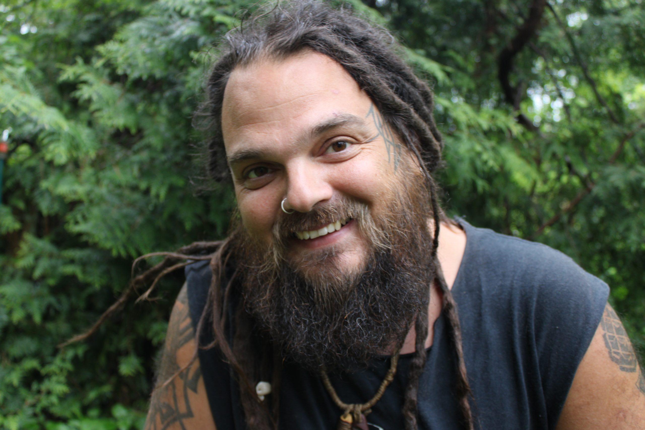 Chris Moser