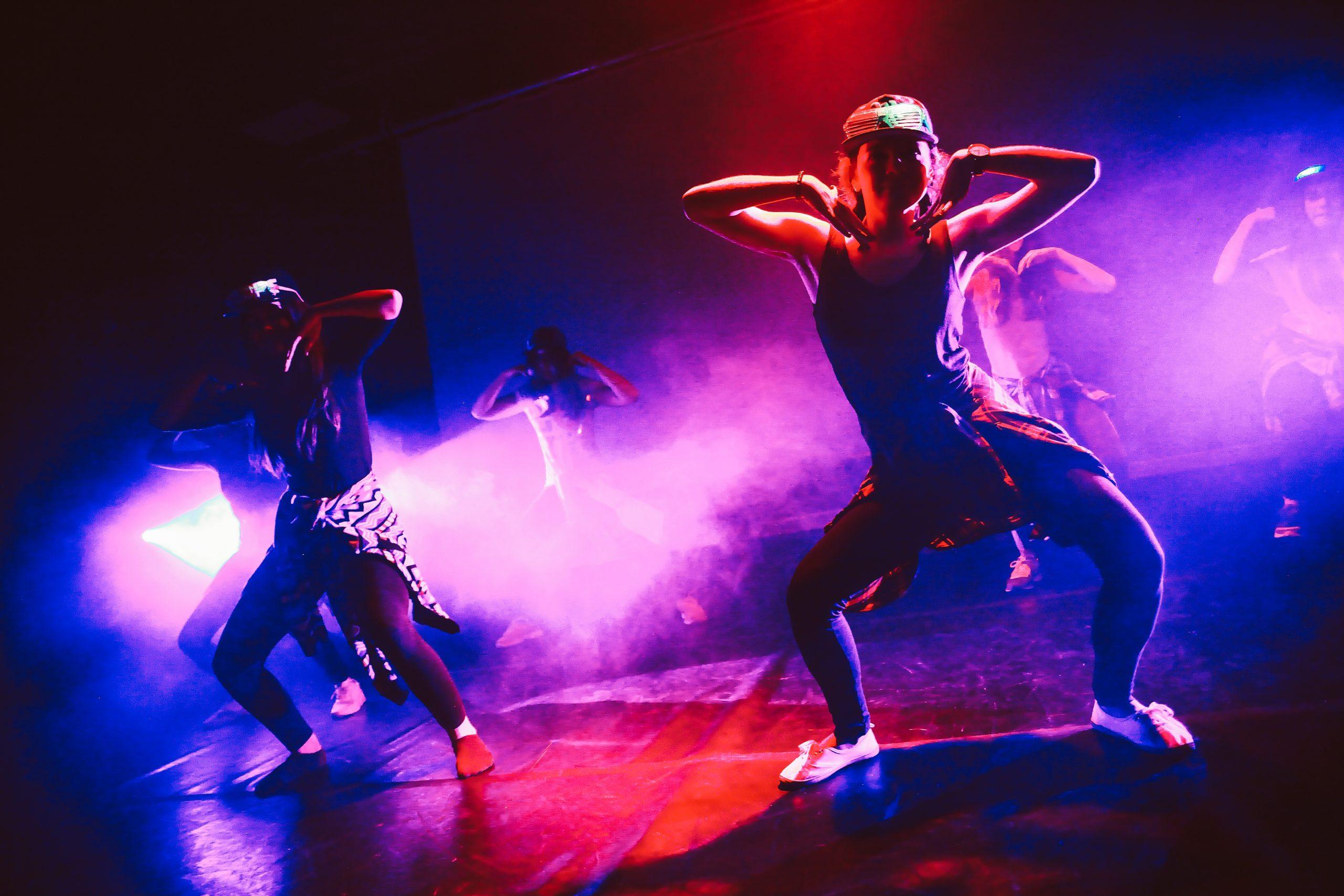 Dance like the TikTok Stars