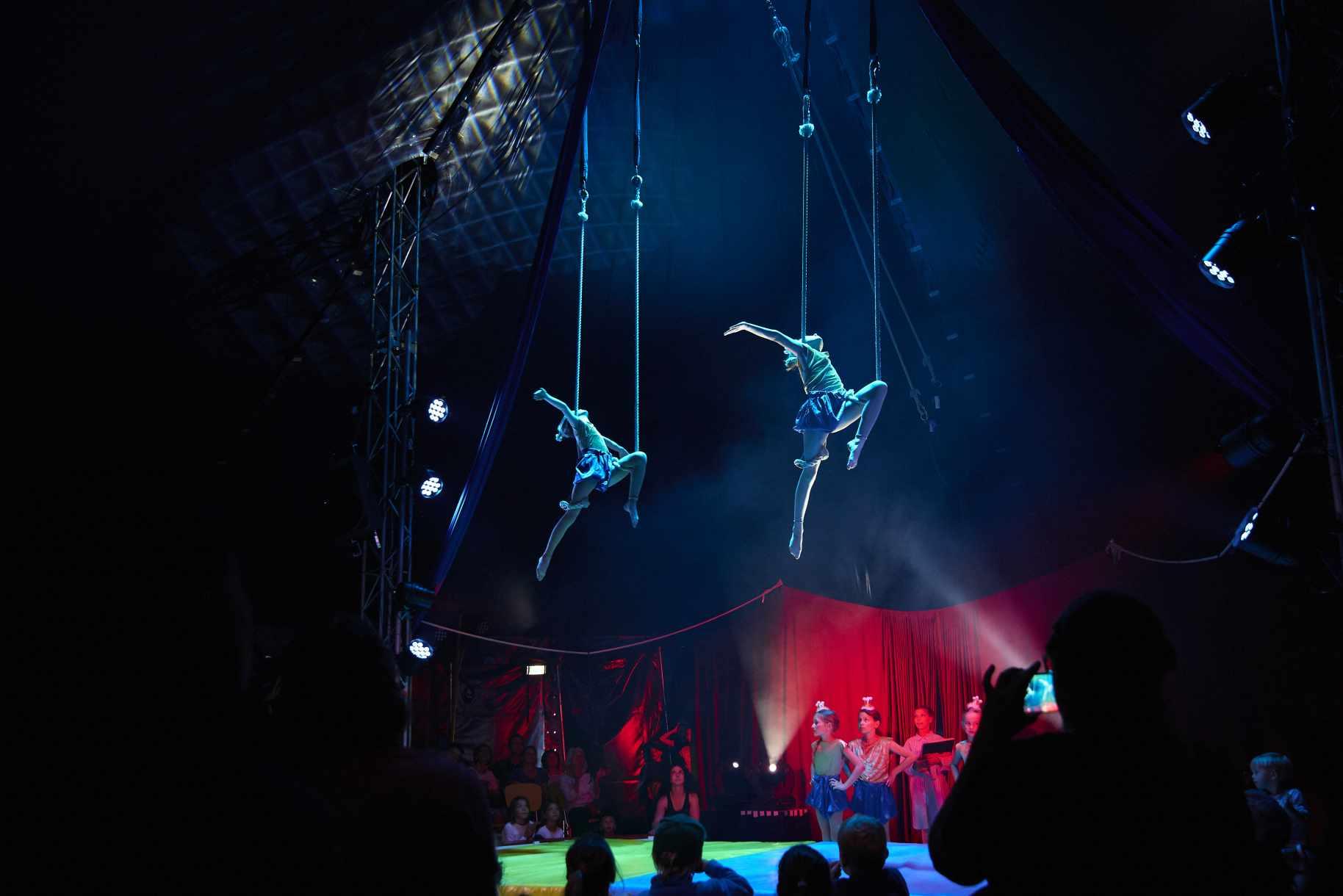 Zirkuswelt 2